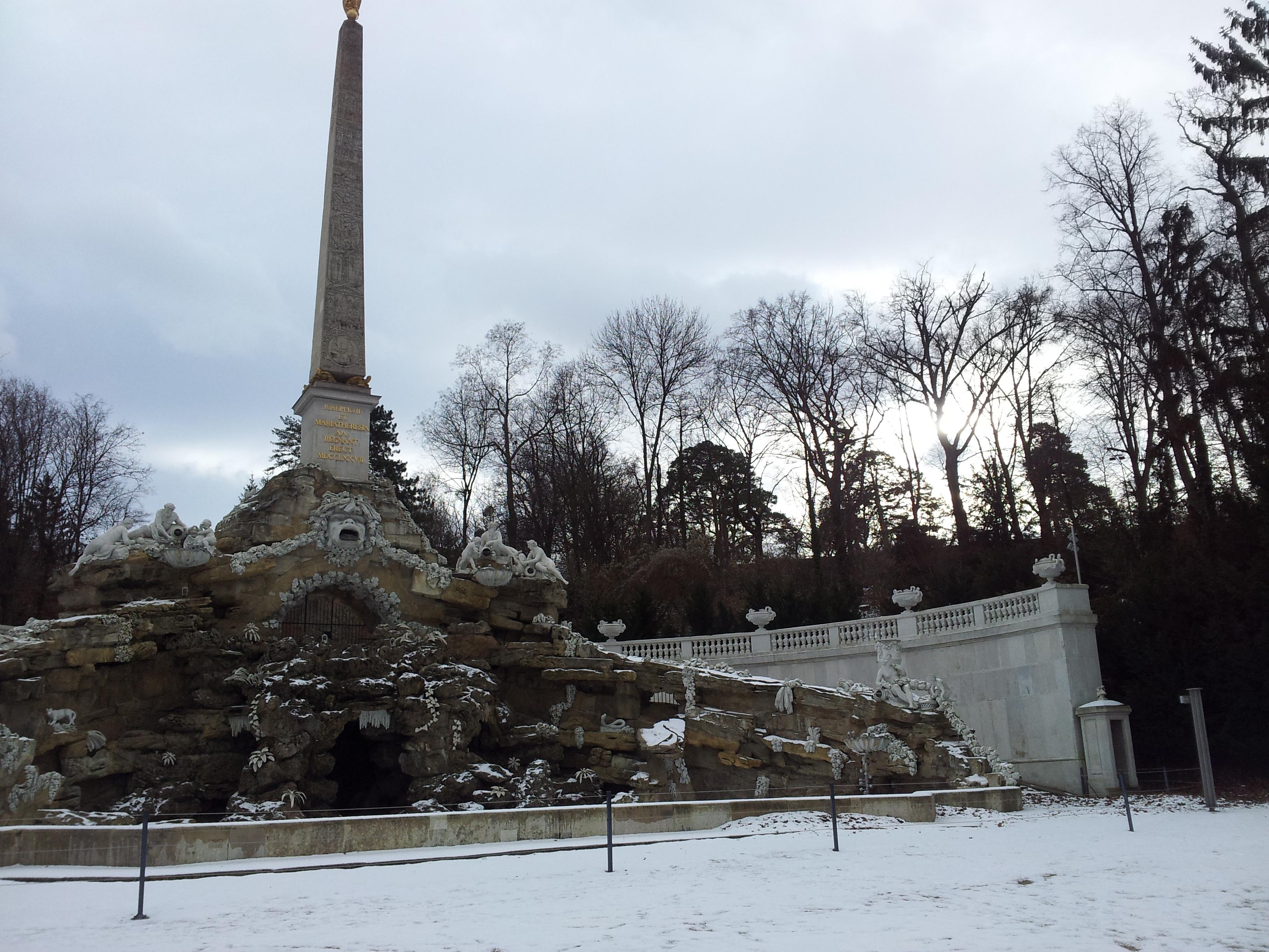Oblesikenbrunnen