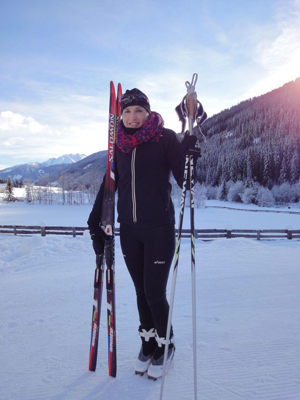Vera Skating Ski