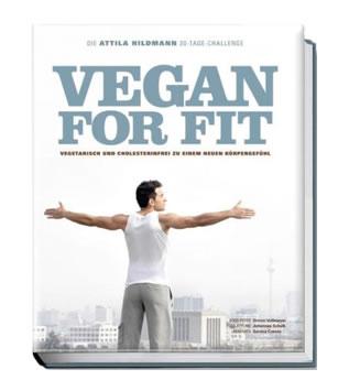 Vegan for Fit