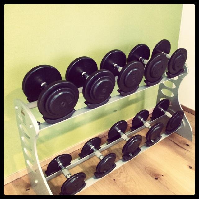 Fitnessraum II