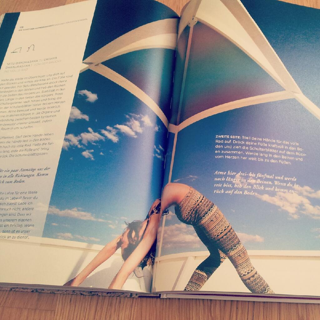 Yogabuch II