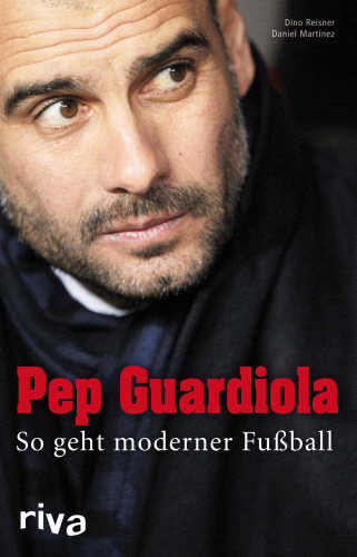 pep guardiola buch