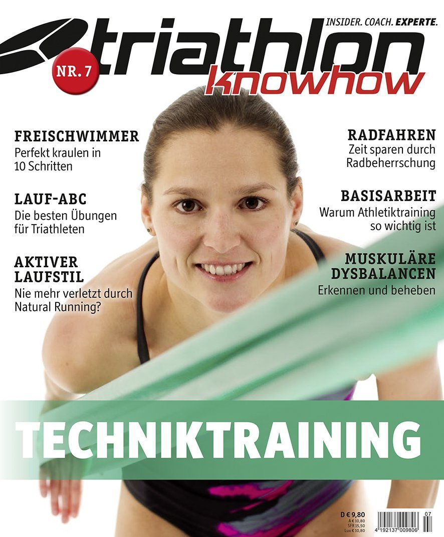 Triathlon KnowHow