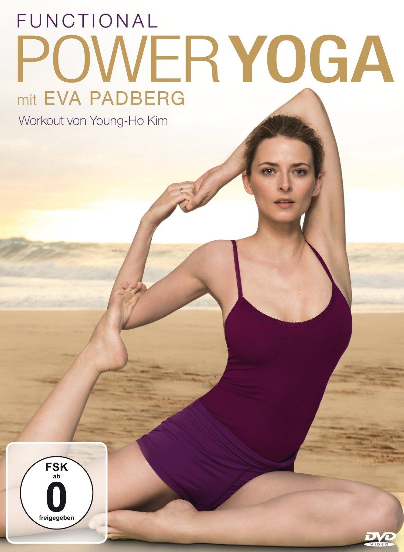 Functional Power Yoga