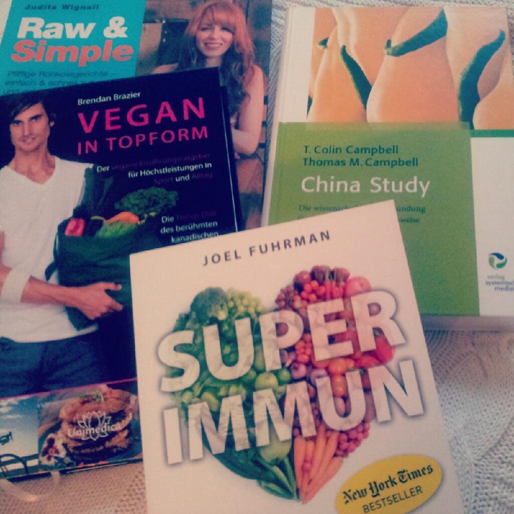 Ernährung Bücher