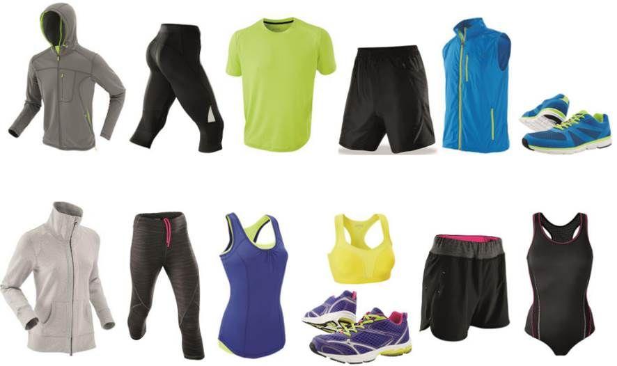 Tchibo Sportkleidung