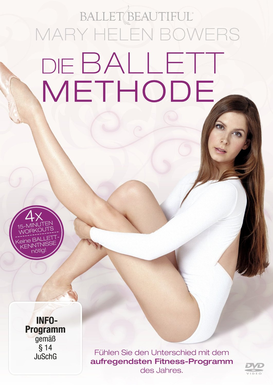 Die Ballett Methode Dvd