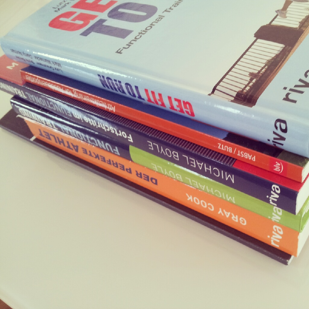 FT Bücher