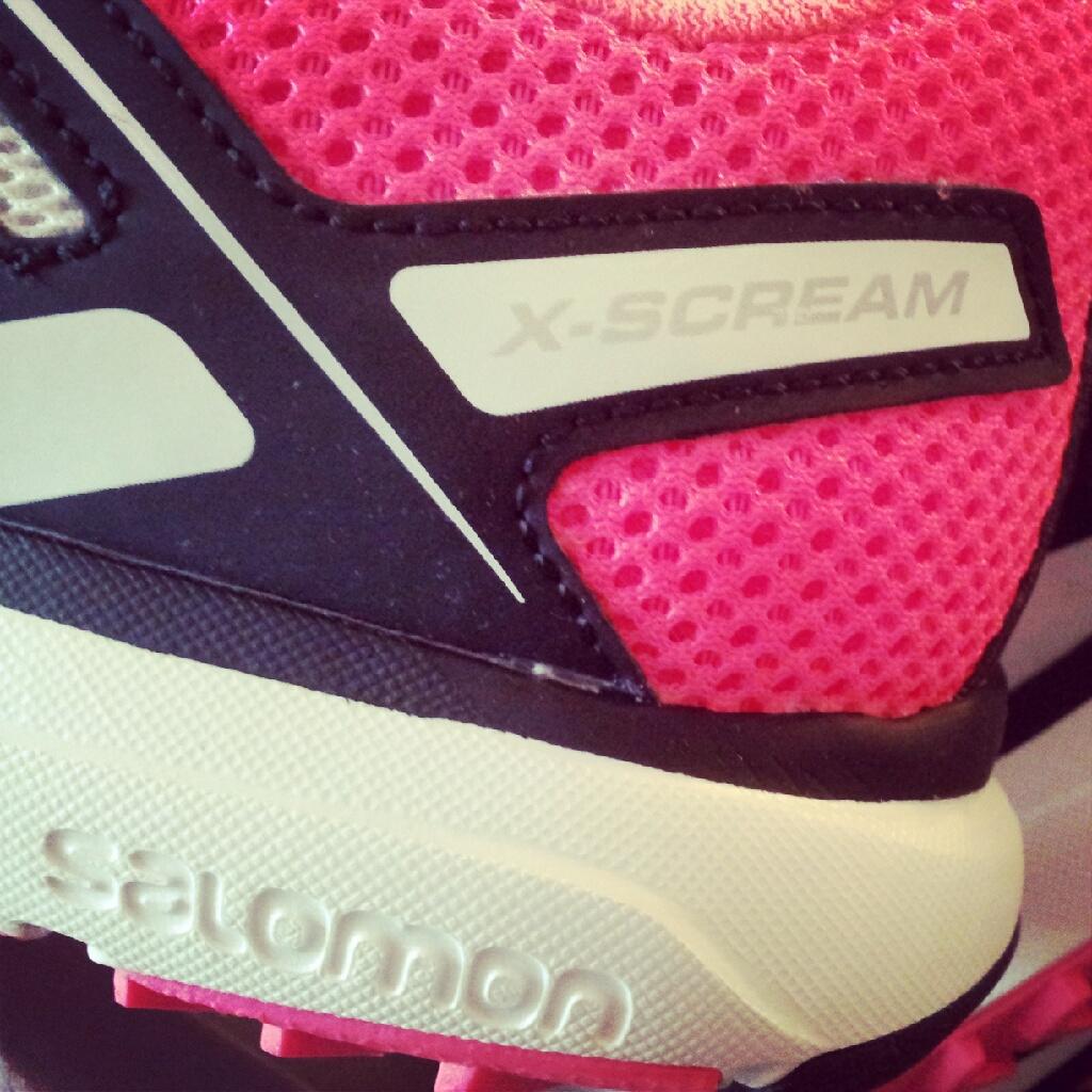 Salomon X-SCREAM