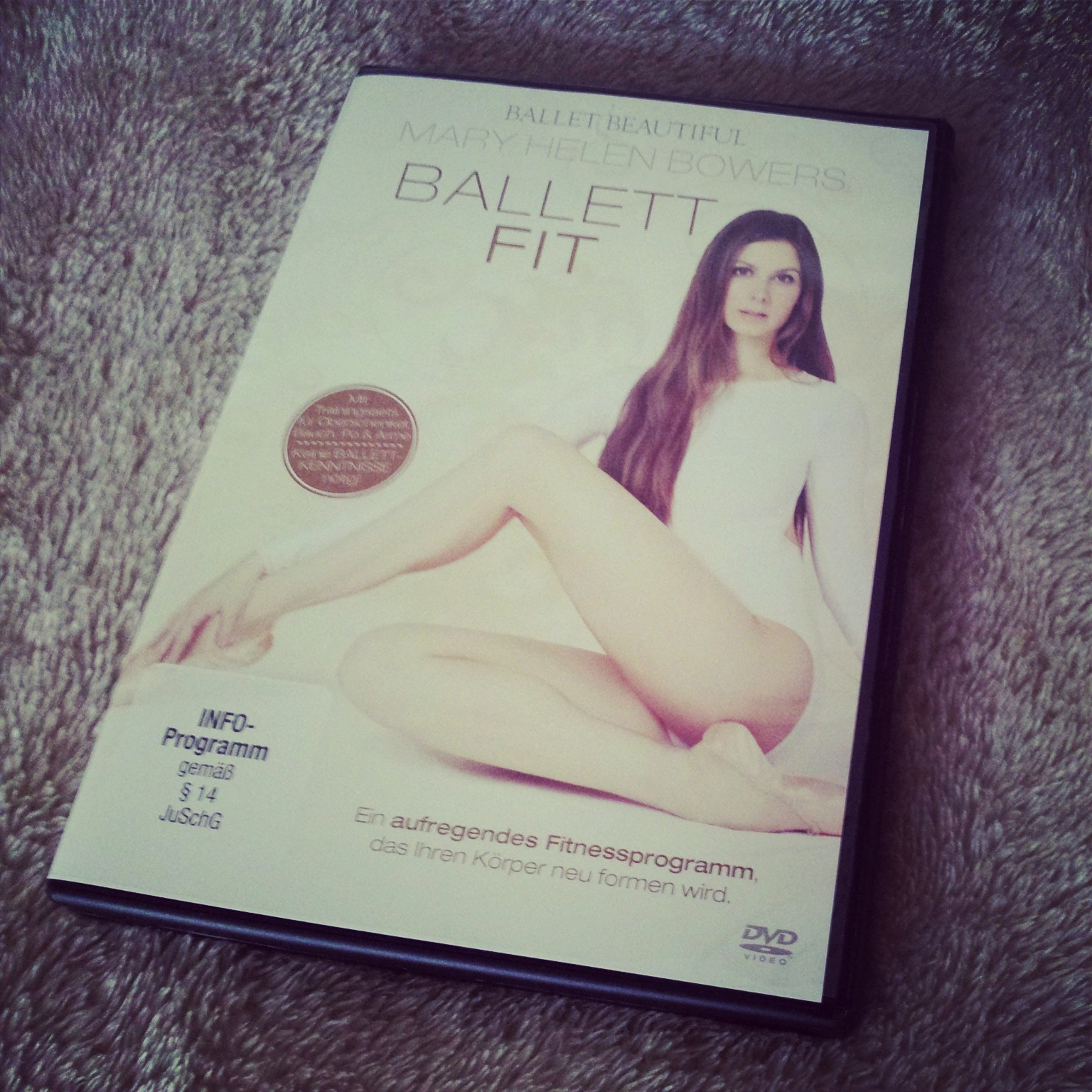 Ballett Fit