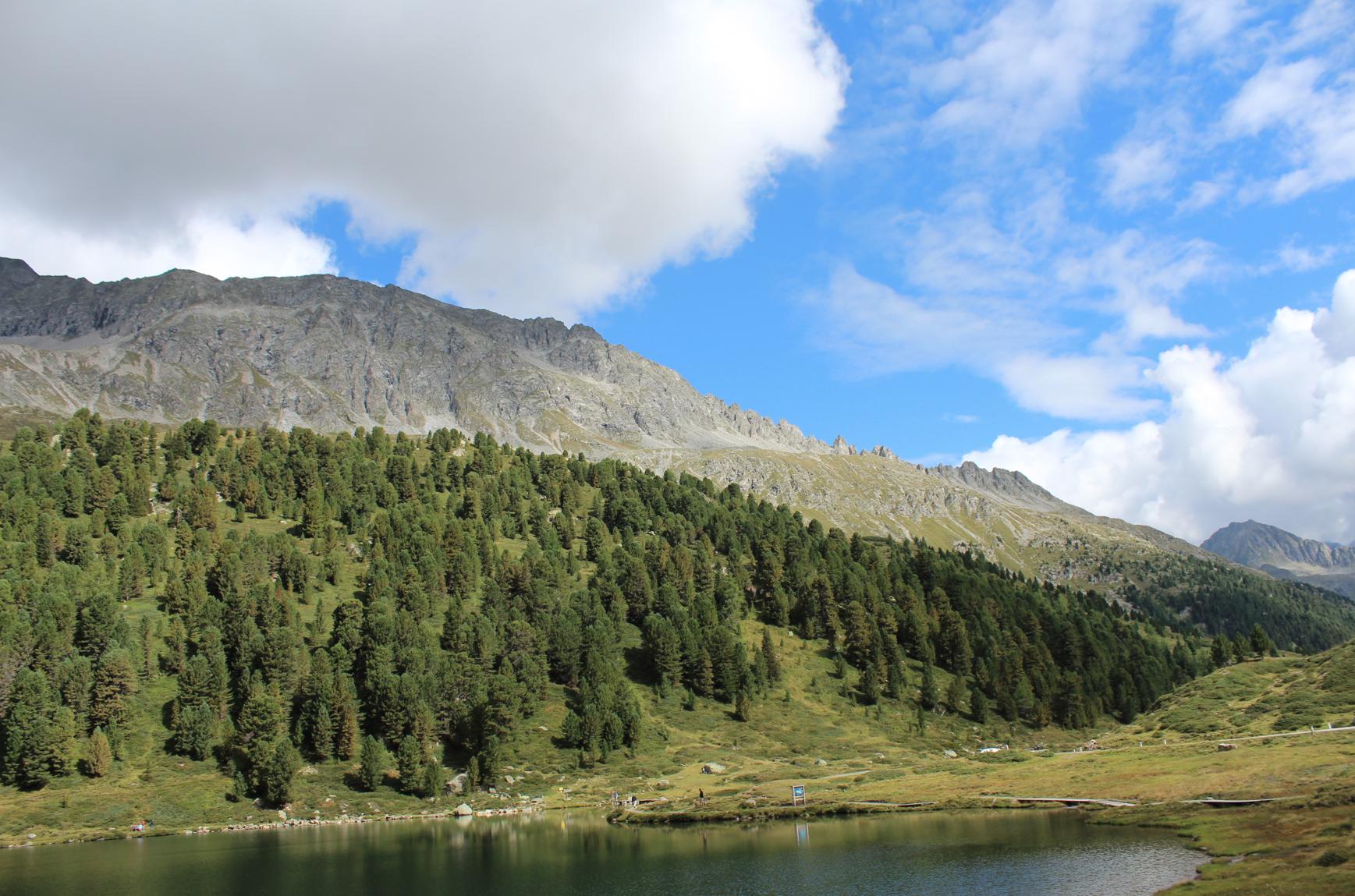 1 Obersee Staller Sattel