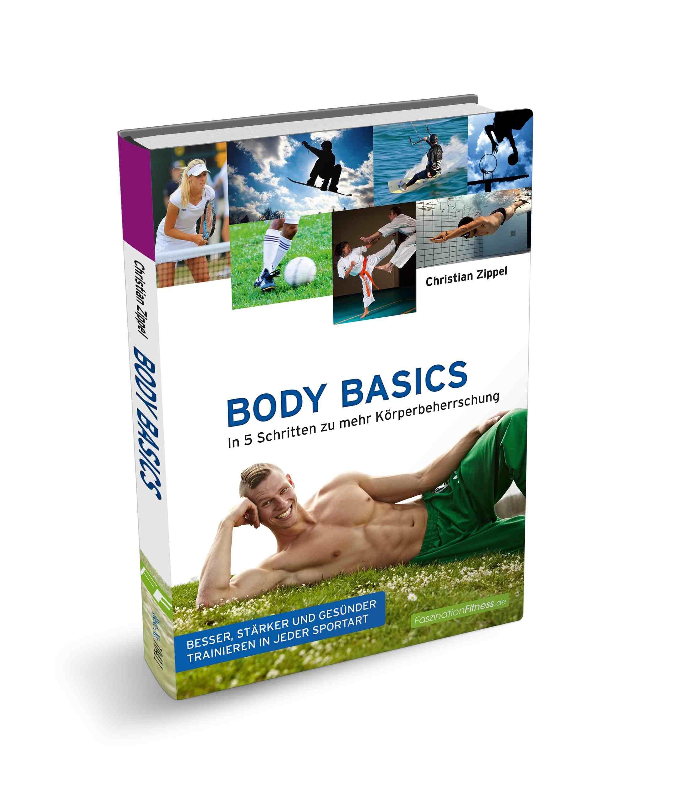 Body Basics Buch