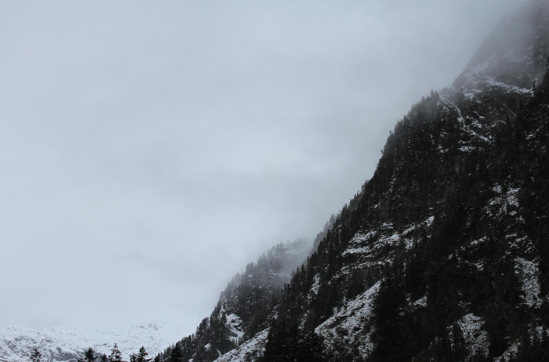 11 Felbertauern Schnee