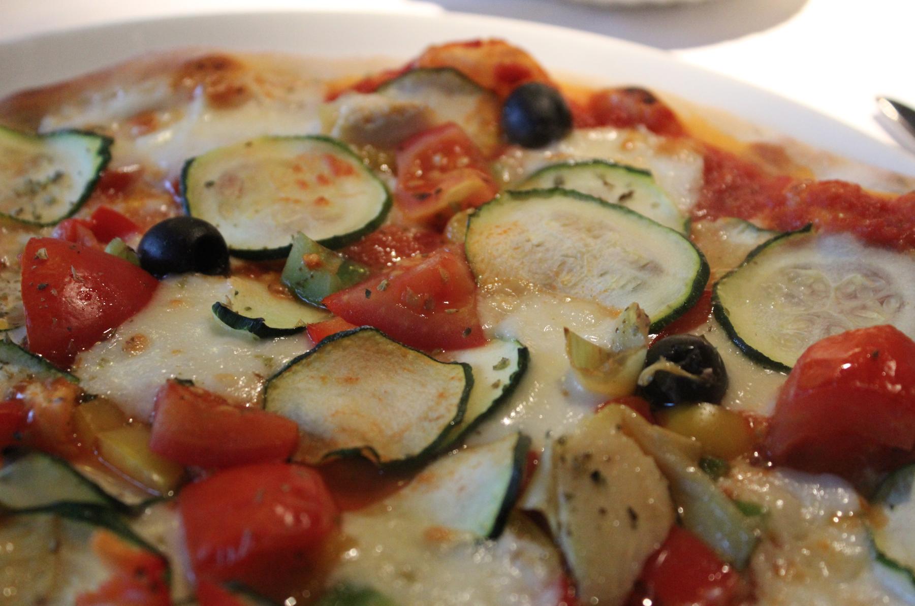 32 Pizza Provinciale