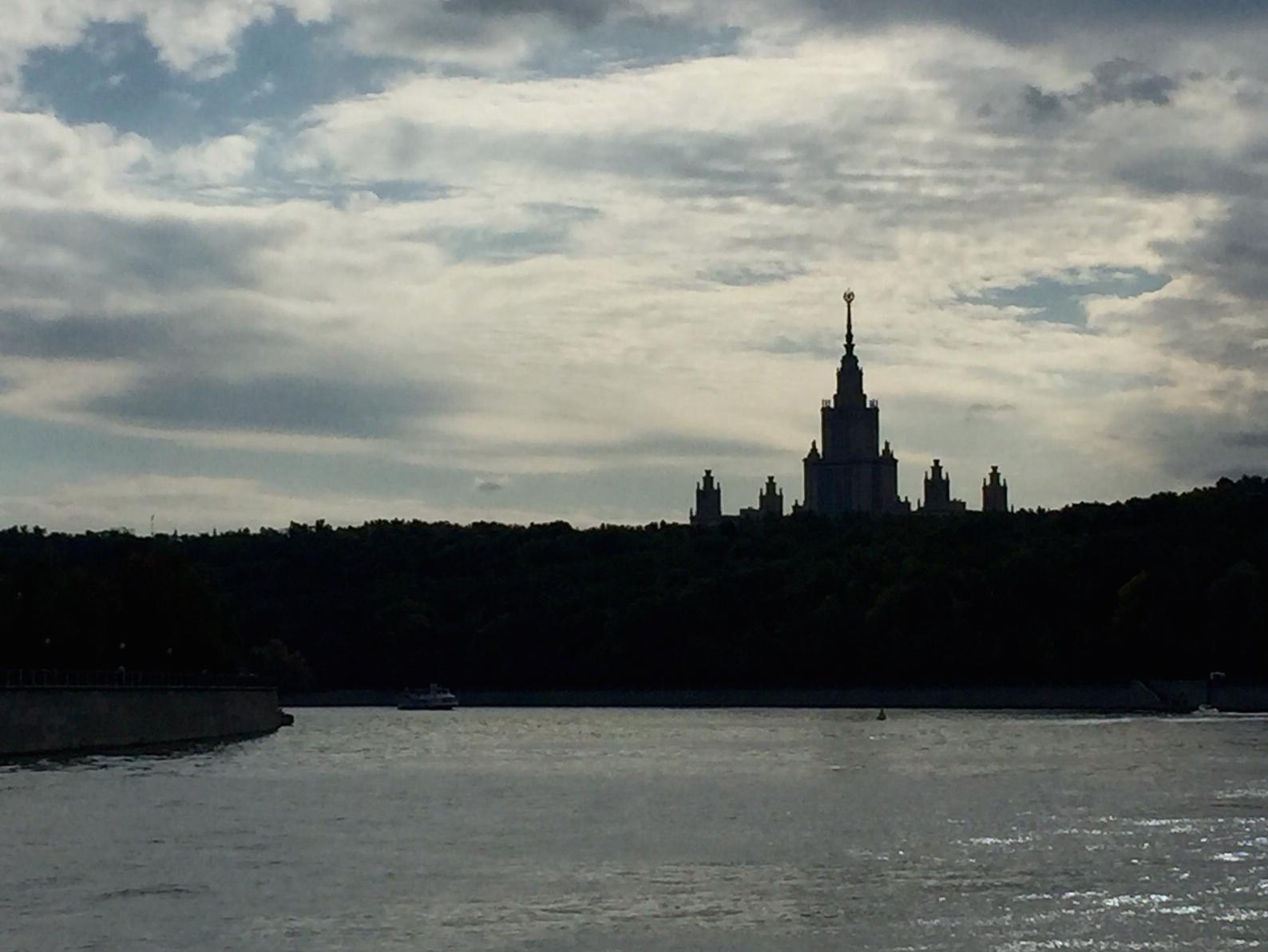 4 Moskau