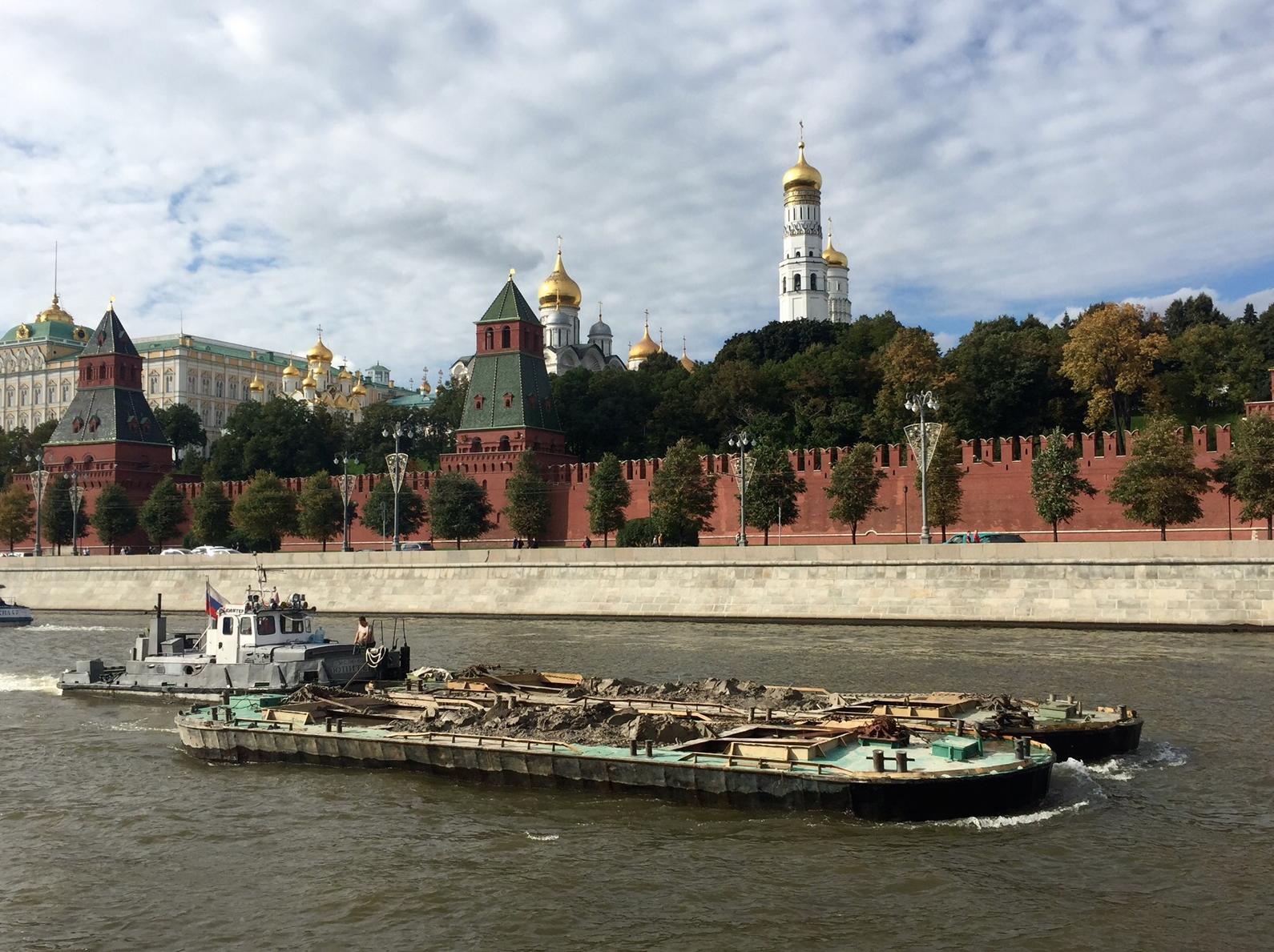 5 Moskau