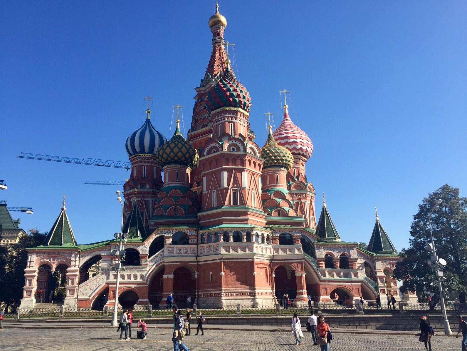 6 Moskau