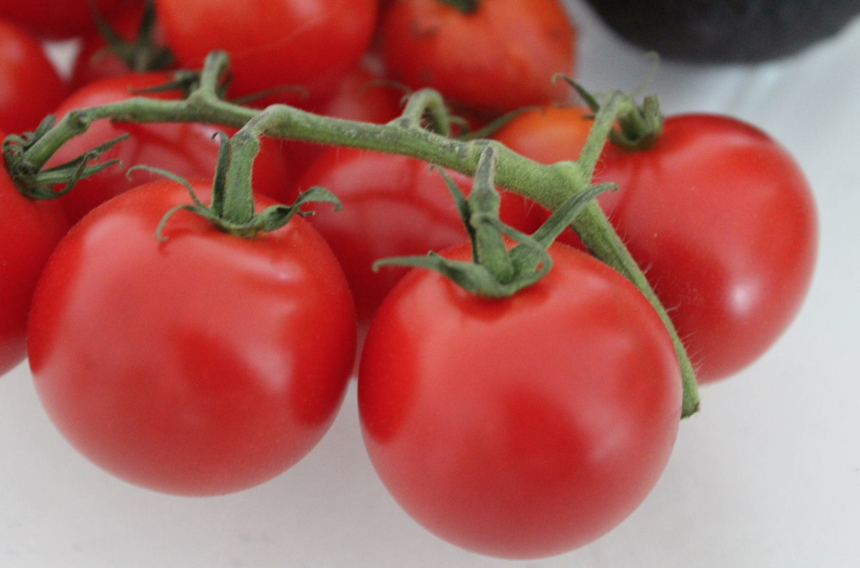 11 Tomaten