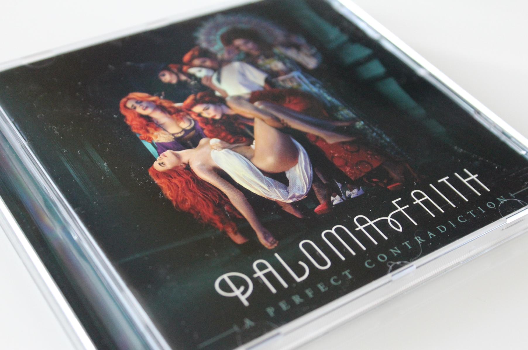 15 Neues Album Paloma Faith