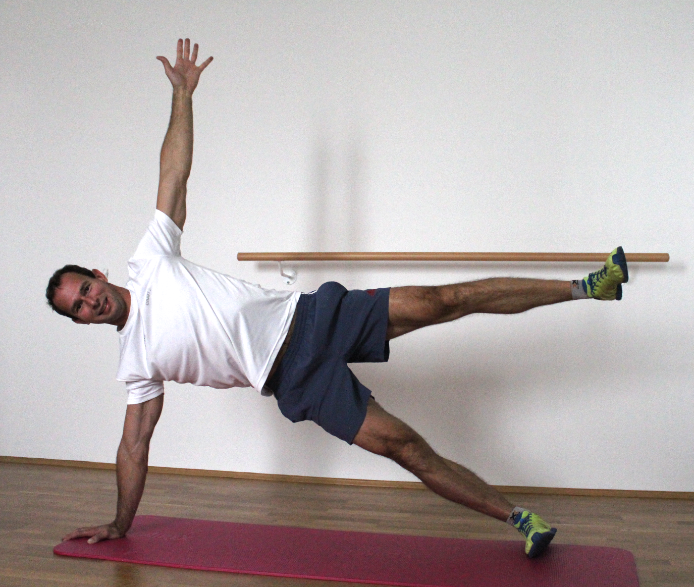22 Physiotherapie Roland Scheiber Wien 13 Hietzing Praxis
