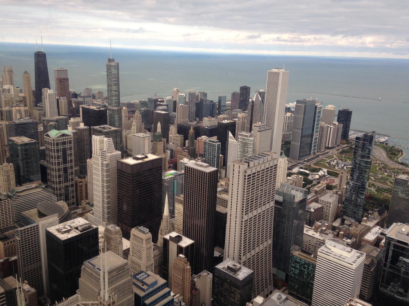 7 Chicago Marathon 2015