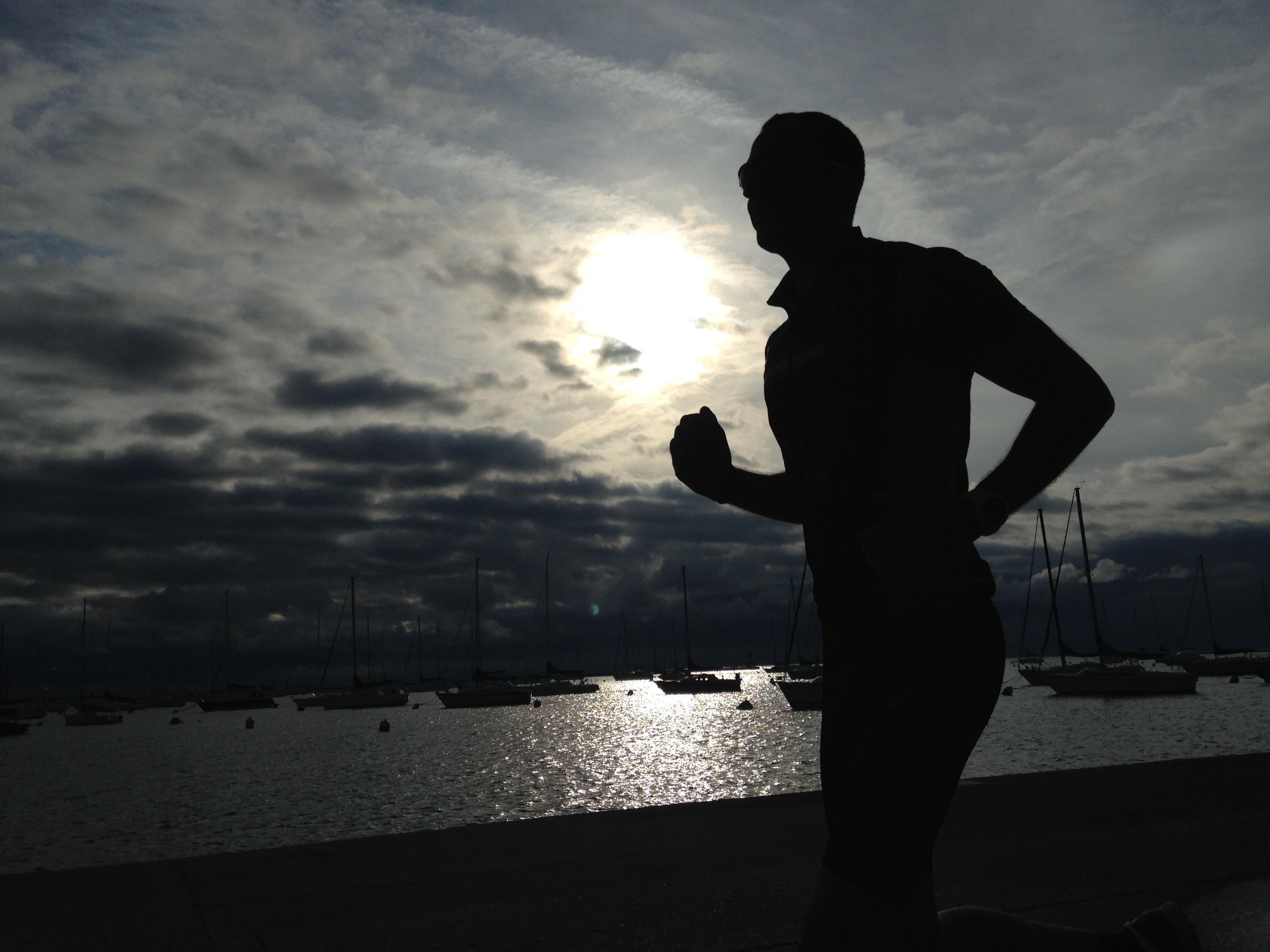 Laufen in Chicago LaufSportPraxis