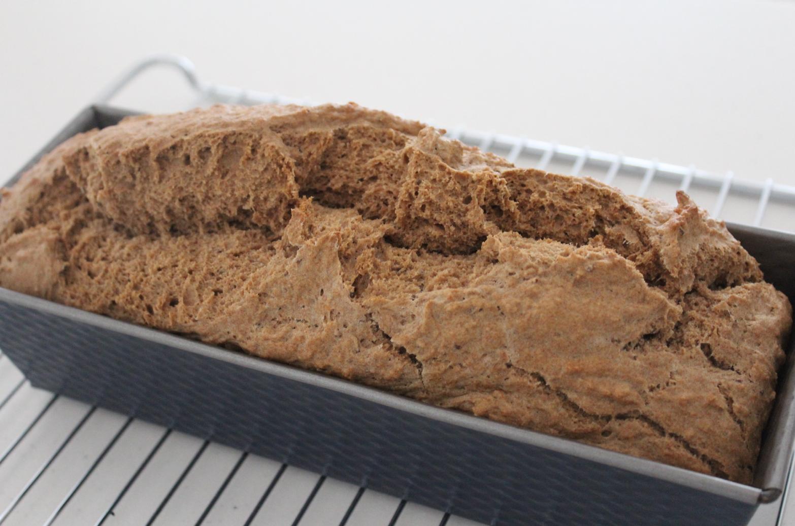 23 Selbstgebackenes Brot