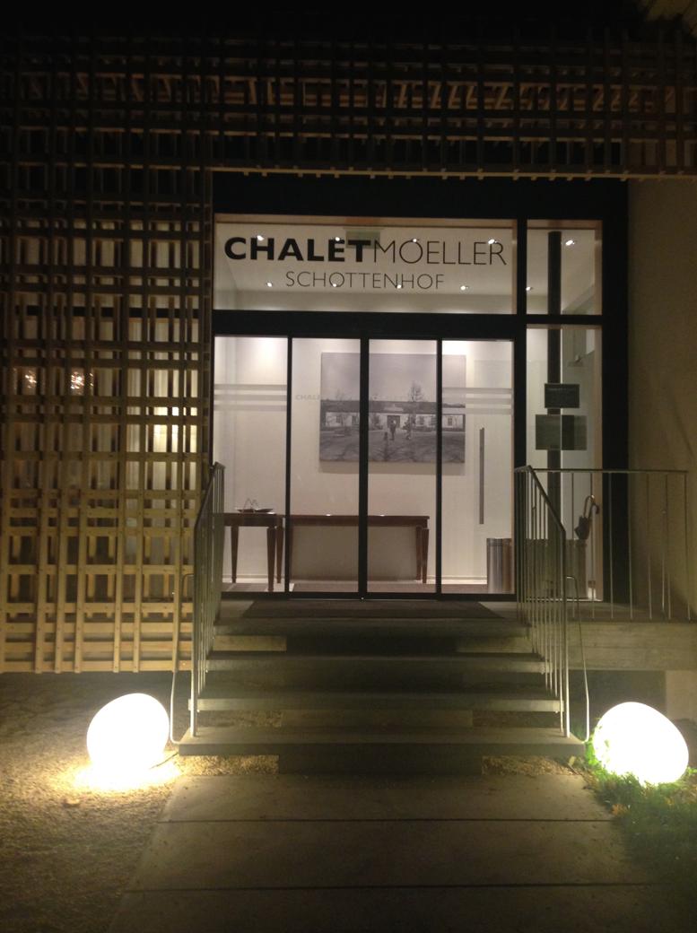 9 Chalet Moeller