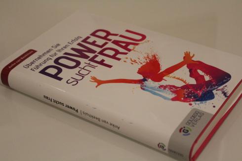 12 Buch Power sucht Frau