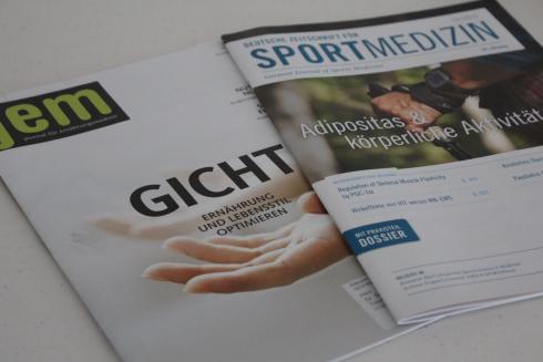 14 Fachzeitschriften