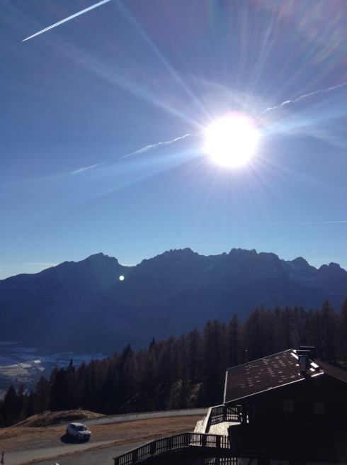 2 Faschingalm Osttirol