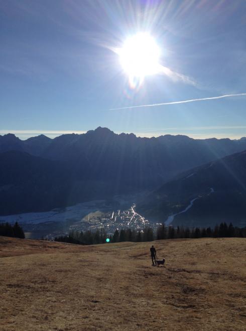 4 Wandern mit Hund in Osttirol