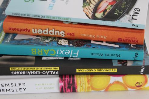 11 Kochbücher