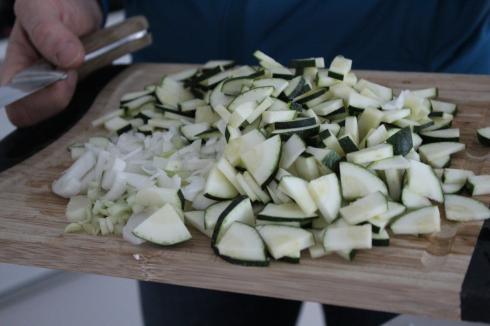 20 Gemüse