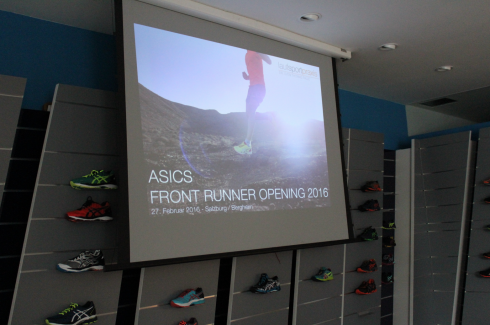 23 ASICS Frontrunner Opening 2016