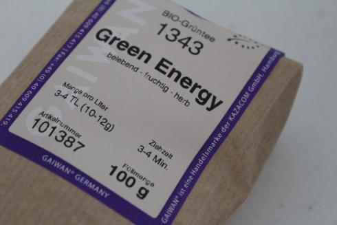 3 Tee Green Energy