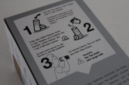 8 Anleitung Thermoteebereiter