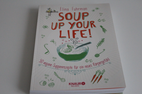 10 Soup up your Life Buch