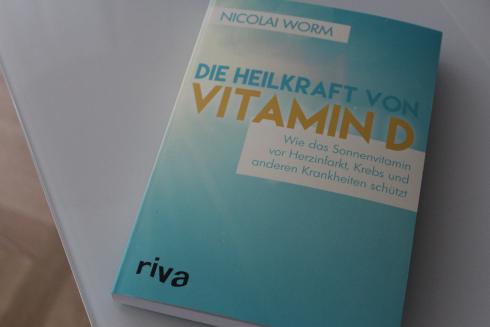 10 Vitamin D Buch Heilkraft Nicolai Worm