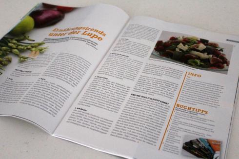 12 Artikel Ernährungstrends