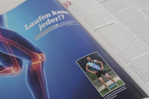 12 Laufsport Magazin Artikel Dr. Sven Thomas Falle