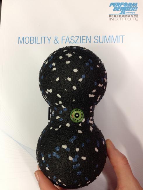 18 Mobility und Faszien Summit Köln Pulheim