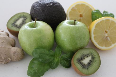 29 Grüne Smoothie Zutaten Clean Green