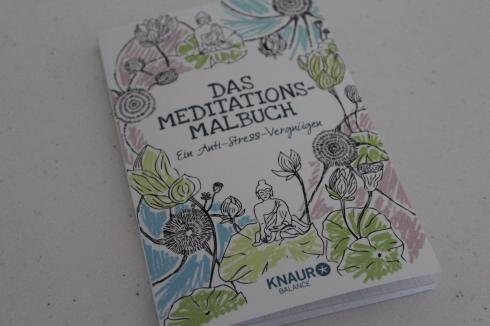 5 Meditationsmalbuch