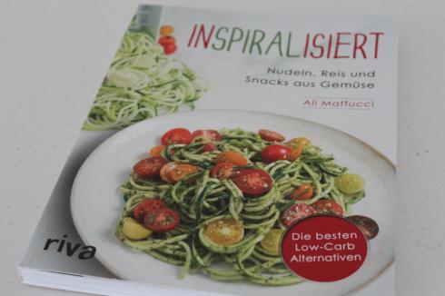 7 Inspiralisiert Buch Kochen Rezepte