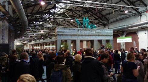 1 Berlin HM