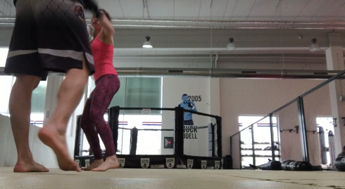 13 Muay Thai Training