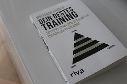 Dein bestes Training Wolfgang Unsöld