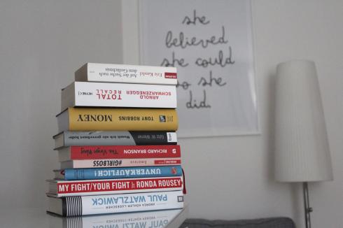 Lesenswerte Biografien