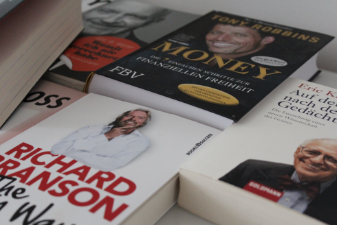 Richard Branson The Virgin Way